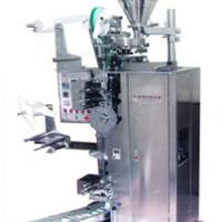 Large picture Teabag Packing Machine