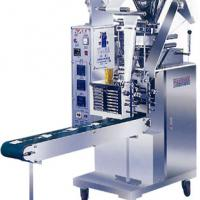 Large picture Automatic Teabag Hang Thread & Label Packing