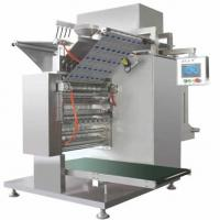 Large picture Automatic Four-Side Sealing Packing Machine