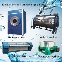 Industrial/commercial washing machine