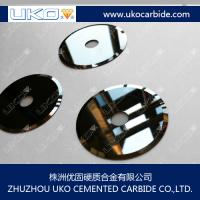 Large picture Highly durable tungsten carbide blades