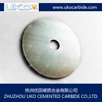 Large picture Wear resistance tungsten carbide blades