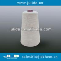 100% vinylon ring spun yarn