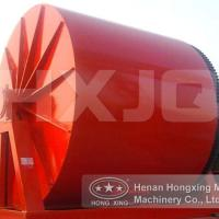 Large picture Chinaware Ball Mill