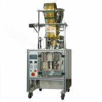 Large picture GRANULE PACKING MACHINE