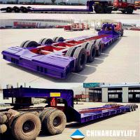 Large picture Semi Trailer-CHINAHEAVYLIFT