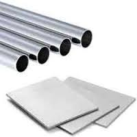 Large picture Inconel 600 Pipes, Plates and Round Bars