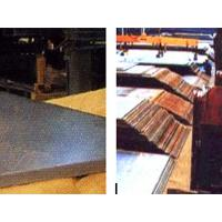 Large picture Steel Plates.