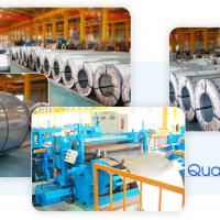 Large picture Stainless Steel Hot Rolled Coil/Plate/Flat Bar