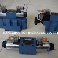 Large picture hydraulic valve