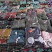 Large picture clothes stock lots