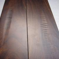 Large picture handscraped acacia hardwood flooring