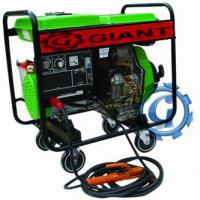 Large picture diesel welding XDWY6000CLE GIANT