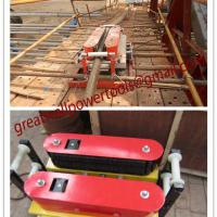 Large picture cable pusher,manufacture Cable Laying Equipment