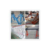Large picture Sales Cable Drum Jacks,Cable Drum Handling
