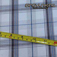 Large picture 100% Cotton Plaid Woven Fabric