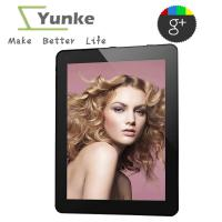 Large picture 9.7 inch capacitive screen Tablet pc