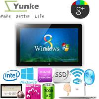 Large picture 11.6 inch windons 8 tablet pc