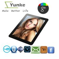 Large picture 9.7 inch Allwinner A20 Android Tablet PC