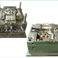 Large picture Washing Machine Parts Mould/injection
