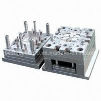 Large picture Plastic Injection Mould for Cellphone Component