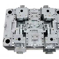 Large picture Injection Mould for Infusion Spike