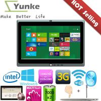 Built-in 3G 11.6 inch windows 8 tablet pc