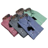 Large picture Fenghua Wujiang Shirt Factory Mens Casual Shirt