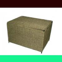 Large picture Big willow basket for families