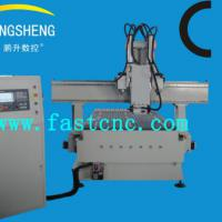 Large picture Side lockhole making CNC Router PC-1325-3