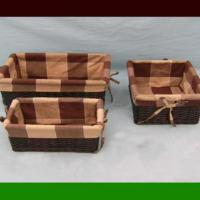 Large picture Faring willow baskets with different size