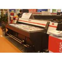 Large picture 2.5m flatbed multifunction printer