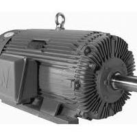 Large picture WorldWide Industrial Duty Three-Phase Motors