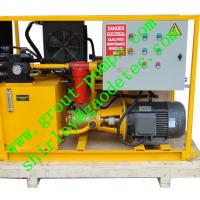 Large picture GDH70/90 Grout Pump