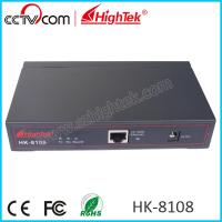 Large picture 8-port rs422/485 to Ethernet Converter