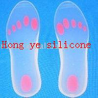Large picture Liquid silicone rubber for insole making