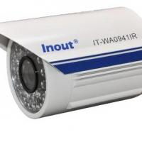 Large picture Waterproof IR Bullet Camera