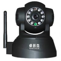 Large picture Wireless IP Camera with Wi-Fi and PoE Function