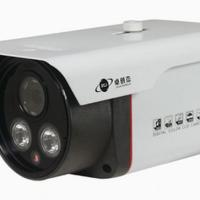 Large picture IP Camera with 1.3-megapixel and 50M IR