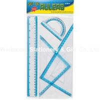 Large picture Ruler Set