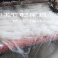 Large picture cashmere,  wool waste, sheep wool