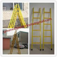 Large picture Asia Insulation Latters,Fiberglass ladder