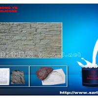 Large picture Silicone rubber for concrete molds