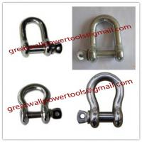 Large picture Best quality Heavy shackle,Bow Shackle