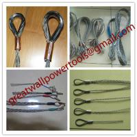 Large picture Cable socks,China cable pulling socks