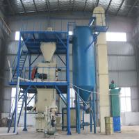 Large picture Automaticdry mortar production line