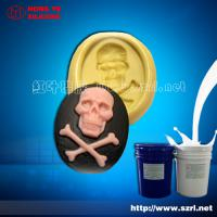 Large picture Addition cured silicone rubber