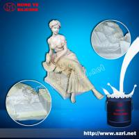 Large picture RTV2 silicone rubber