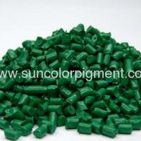 Large picture China Pigment Green 7- Sunfast Green 3602K
