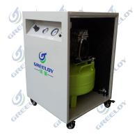 Large picture Dental Lab Equipment Silent Air Compressor